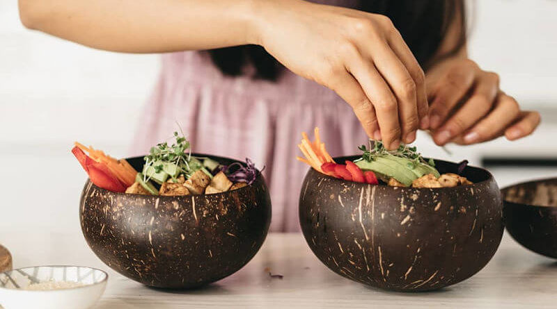 Coconut Bowls: La tendencia Eco-friendly llega al Perú
