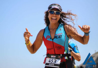 Ironman 70.3 Perú 2019 reunió a los mejores triatletas Peruanos e internacionales