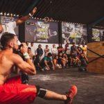 Arequipa Height Challenge: Competencia de CrossFit en la Ciudad Blanca
