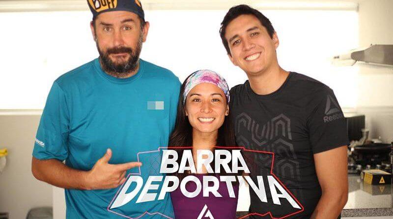 Barra Deportiva: Entrevista a Rosa Tokumoto