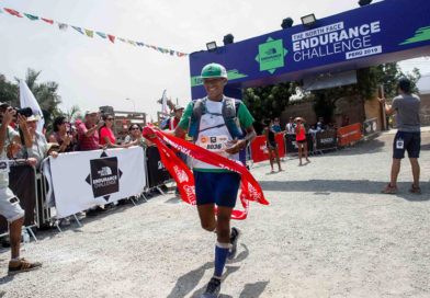 Gamaniel Huamán: Campeón del Endurance Challenge 2019