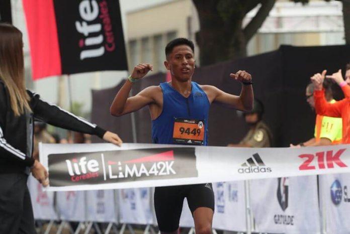 Maratón Life Lima 42K reunió a más de 18,000 corredores de más de 50 países