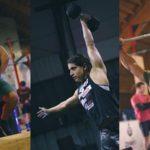 Team Reebok Crossfit Perú logra podio y destacada participación en el Winter Season 2019