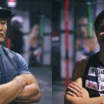 Jovaldo Miranda y Sofi Bermeo representarán a Perú en los Crossfit Games