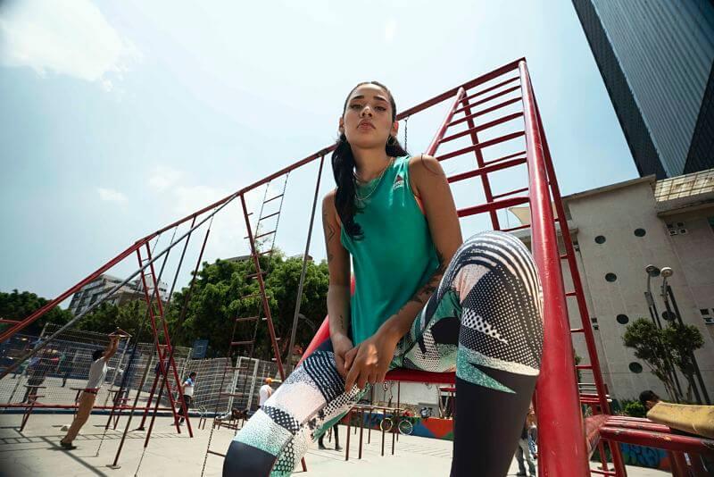 Marca deportiva inspira a las mujeres a través de la moda y el deporte