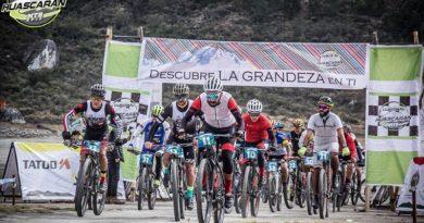 Vuelta al Huascarán MTB Epic 2019