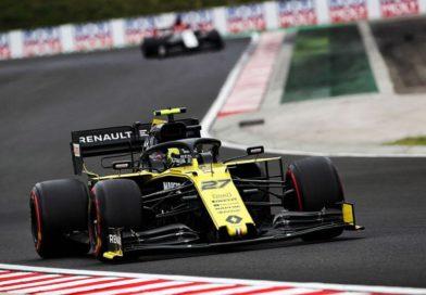 Renault cumple 40 años en la Fórmula 1