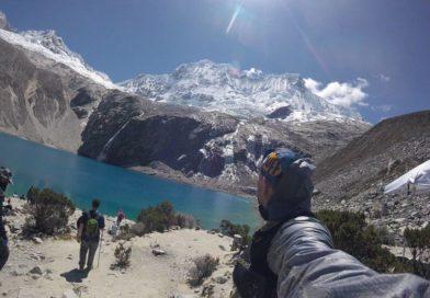 Sierra Andina Mountain Trail [Pisco 30K]. Por Peter M Trujillo
