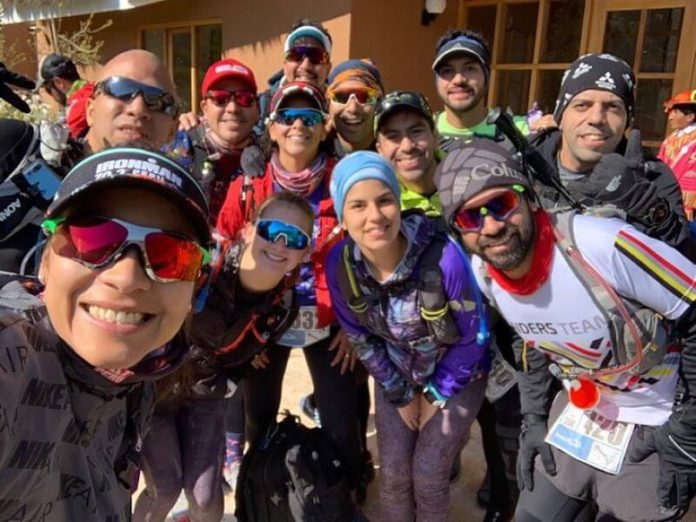 Andes Race: La aventura de correr en el Valle Sagrado de los Incas. Por Mabeli Tamayo