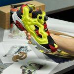 Reebok y Adidas se unen para la creación de un calzado deportivo