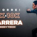 Carrera Bodytech 5K y 10K