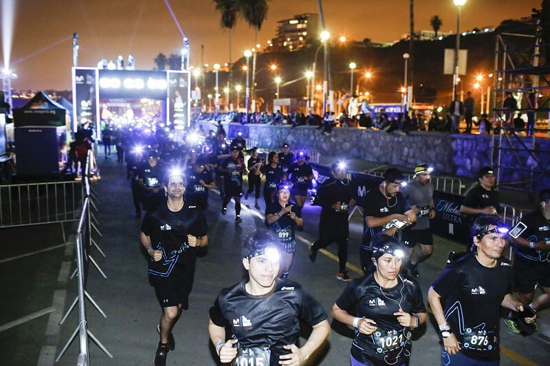 Lima Night Run 2019: La carrera nocturna de Lima