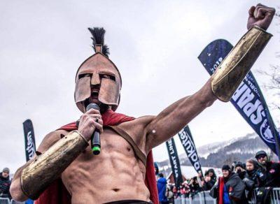 Spartan Race Perú 2020