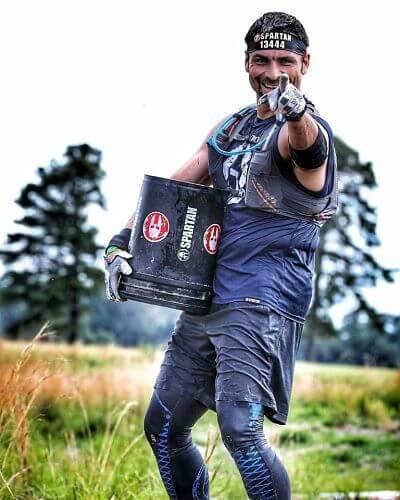 El Spartan Race Perú  se realizará en el morro solar el 25 de abril del 2020.