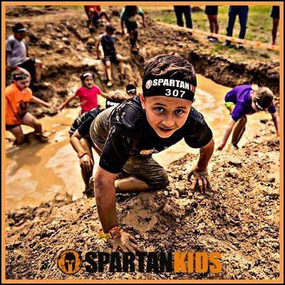 Niños de de 4 a 13 años también podrán ser parte de este circuito en la distancia Kids.