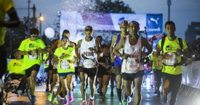 Wings for Life World Run regresa al Perú