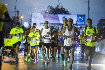 Wings For Life World Run 2020