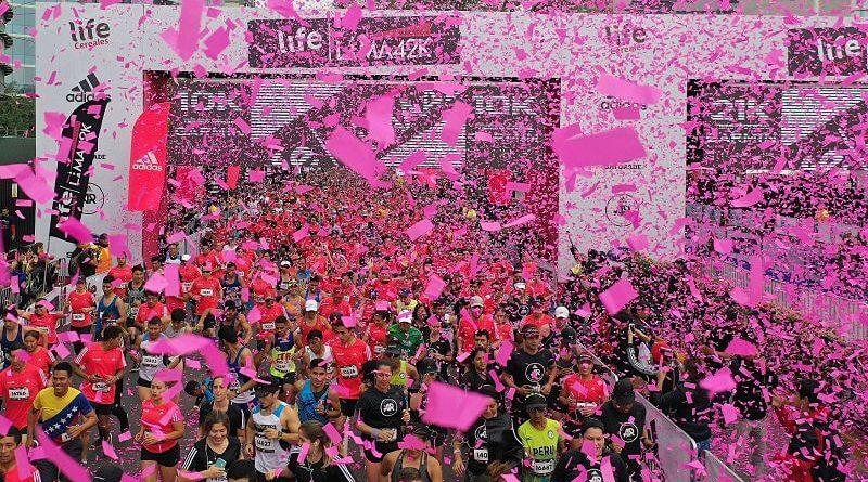 Life Lima 42K 2020 abre sus inscripciones