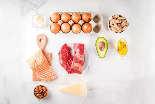 Escenciales de la nutrición: Macro y micro nutrientes