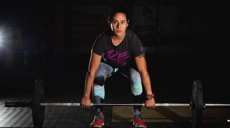 El entrenamiento funcional en mi vida - Anyela Andrade