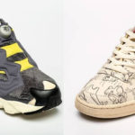 Reebok presenta una innovadora colección inspirada en Tom & Jerry