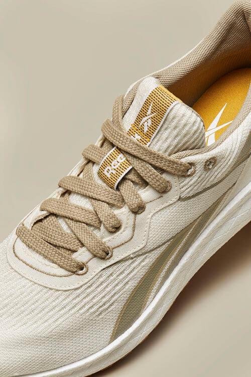 Reebok lanza las primeras zapatillas de running basadas en plantas