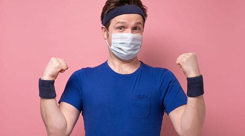 Coronavirus: Puntos clave para deportistas y centros de entrenamiento
