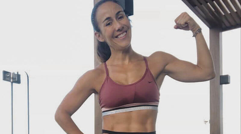 Upper Body Workout en casa y con mínimo equipamiento