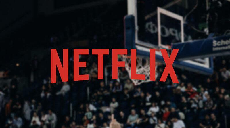 7 películas deportivas en Netflix para el fin de semana