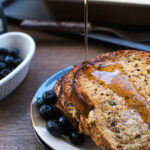 Receta: Baked French toast