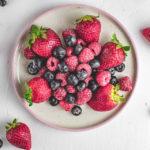 Freezing Foods: Alimentos congelados que facilitan tu vida